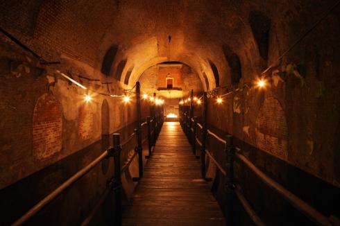 Andachtsraum Kerzen Kapelle