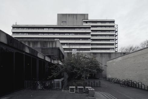 Bonn Institut Psychologie Informatik