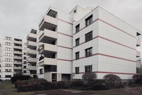 Bonn Römerlager Altenheim