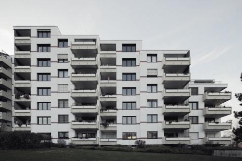 Bonn Römerlager Eigentumswohnungen