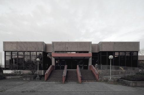 Bonn Römerlager PF Mensa