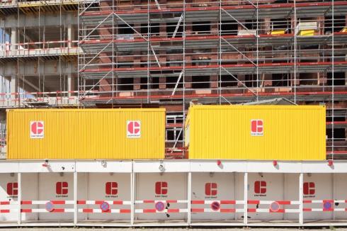 Gent Belgien Kunst Street (10)