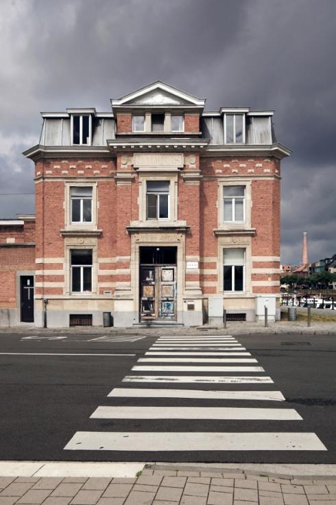 Streetphotography belgium belgien
