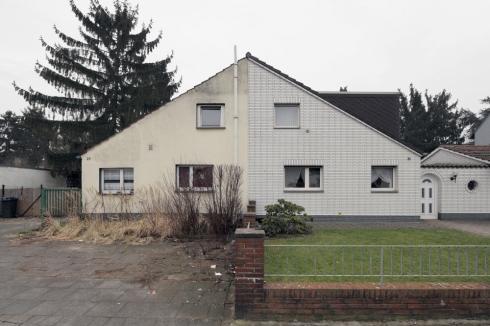 Doppelhaus Köln Vogelsang (3)