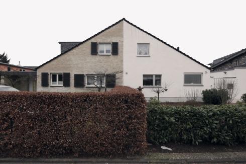 Doppelhaus Köln Vogelsang (4)