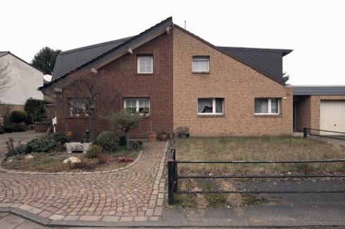 Doppelhaus Köln Vogelsang (5)