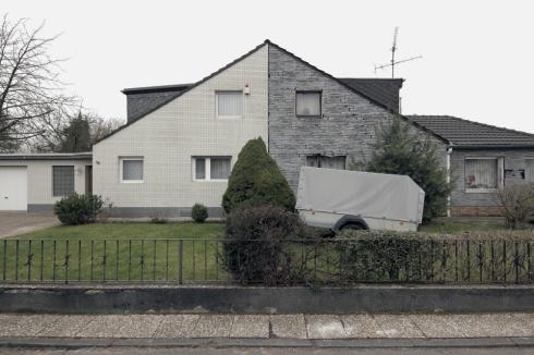 Doppelhaus Köln Vogelsang (7)