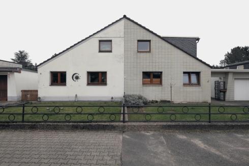 Doppelhaus Köln Vogelsang (8)