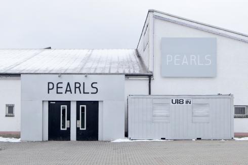 Arena Park pearls Disco Disko Nabburg