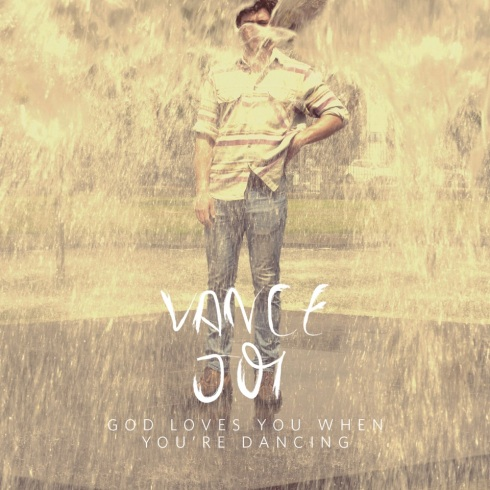 vance joy ep cover riptide