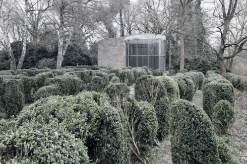 insel hombroich stiftung architektur (1)