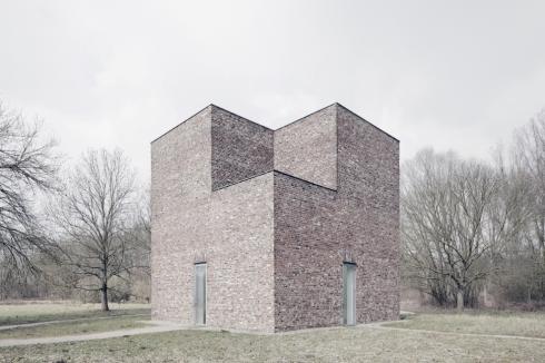 insel hombroich stiftung architektur (2)