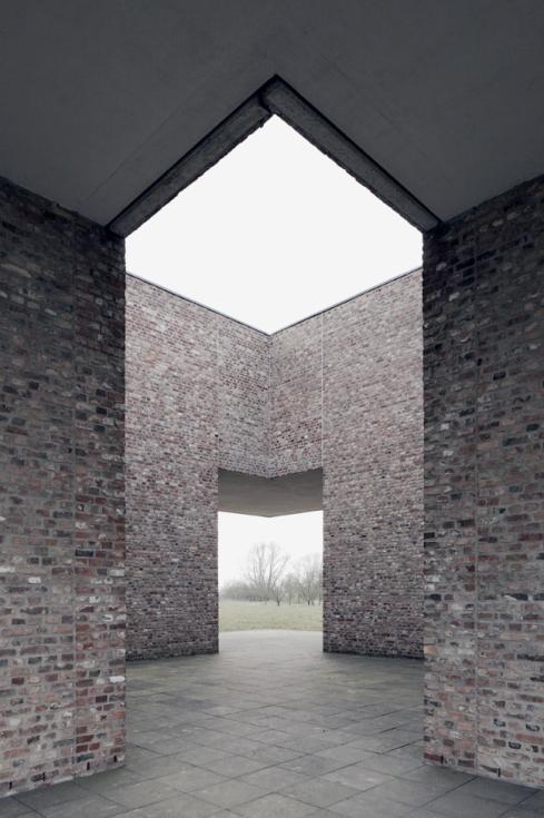 raketenstation hombroich architektur heerich (1)