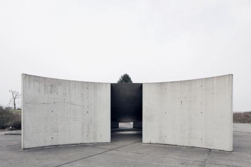raketenstation hombroich architektur heerich (2)