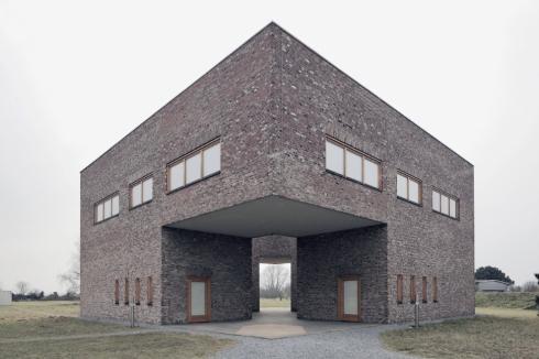 raketenstation hombroich architektur heerich (7)