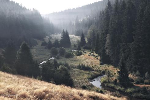 Böhmerwald Sumava