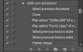 photoshop action image processor not close open files
