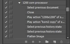 photoshop action image processor not close open files